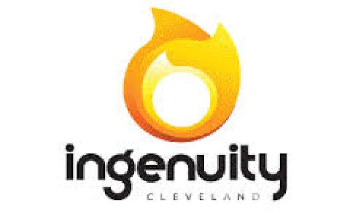 Ingenuity Cleveland logo
